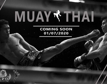 Muay Thái COMING SOON